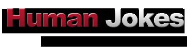 Logo Human Jokes